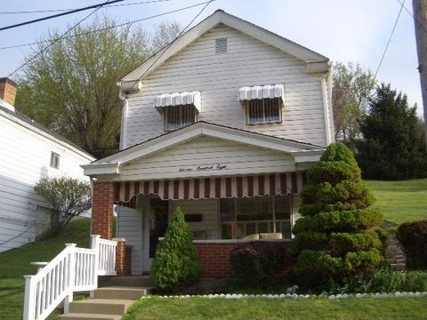 1108 Wilhelm Ave, South Park, PA 15236