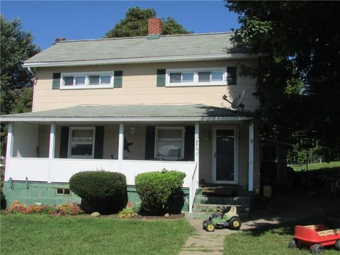 401 Fourth, Dunbar, PA 15431