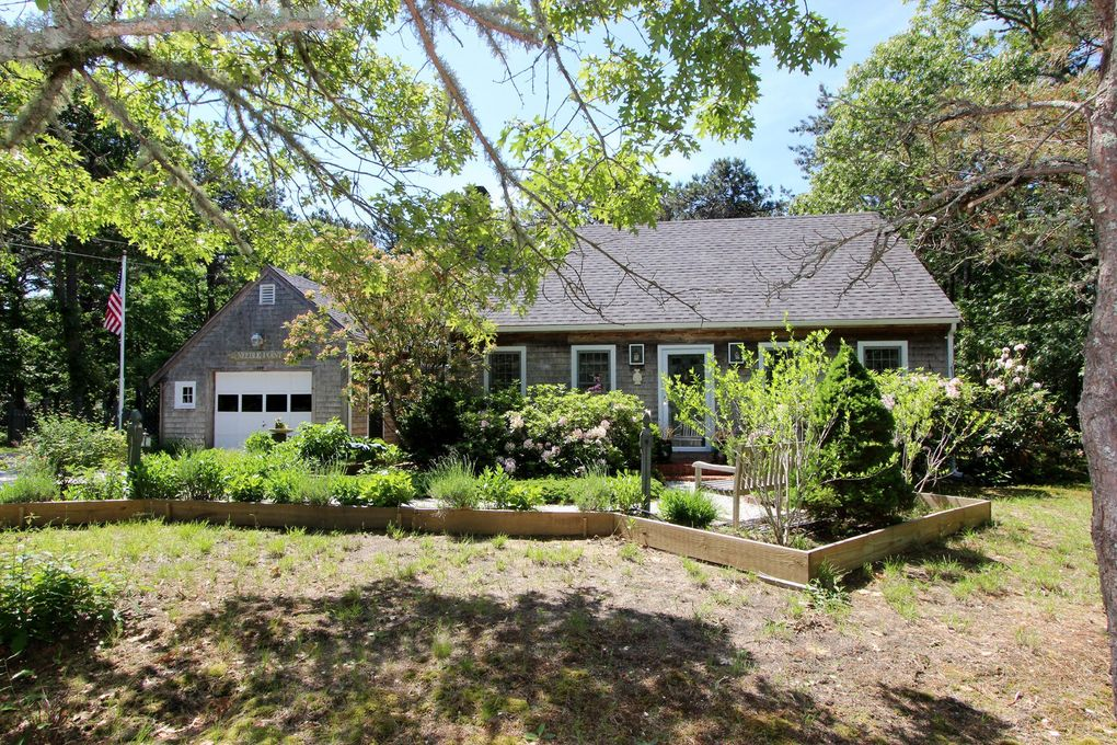 155 Deacon Paine Rd Eastham, MA 02642