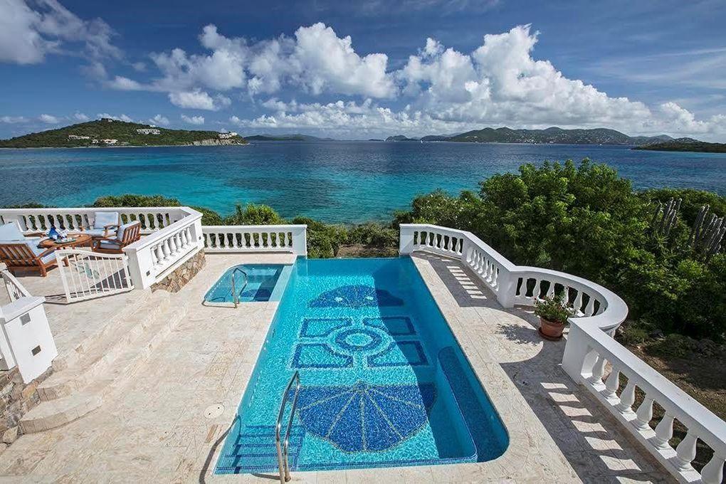 Virgin Islands Public Records