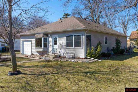 115 Higbie Ave E, Minnesota Lake, MN 56068