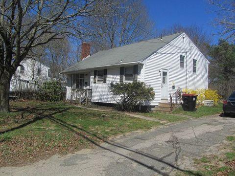 Photo of 35 N Quincy St, Brockton, MA 02302