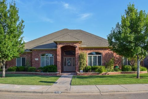 Photo of 6003 89th St, Lubbock, TX 79424