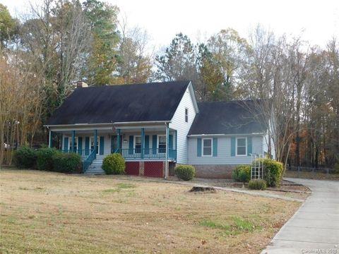 140 Highland Woods Rd, Wadesboro, NC 28170