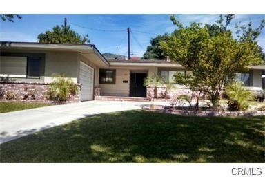1041 E Comstock Ave, Glendora, CA 91741