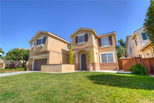 26394 Palm Tree Ln, Murrieta, CA 92563