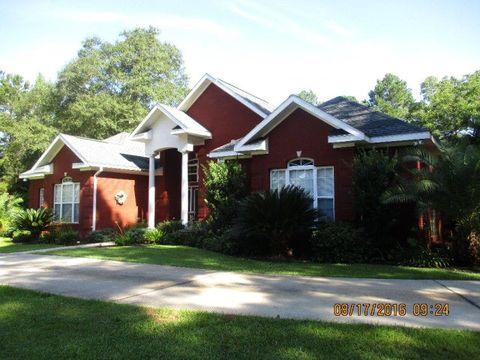 22259 Wood Ave, Florala, AL 36442