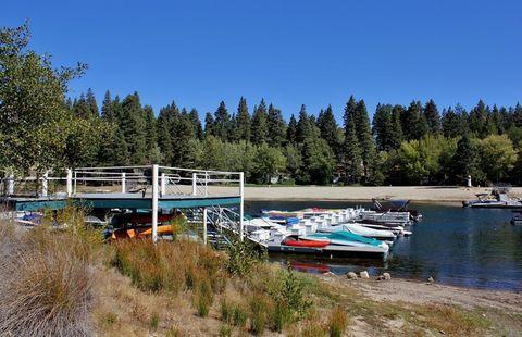 0 N Bay, Lake Arrowhead, CA 92352