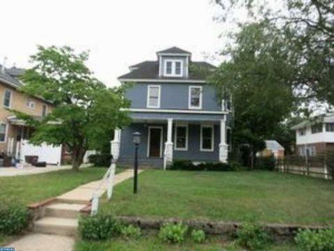 637 Beacon Ave, Paulsboro, NJ 08066