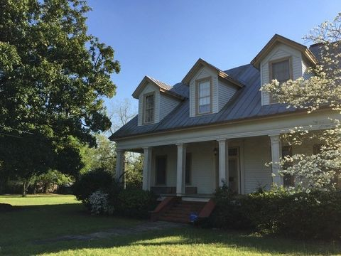 Photo of 4421 Reynolds St, Hephzibah, GA 30815