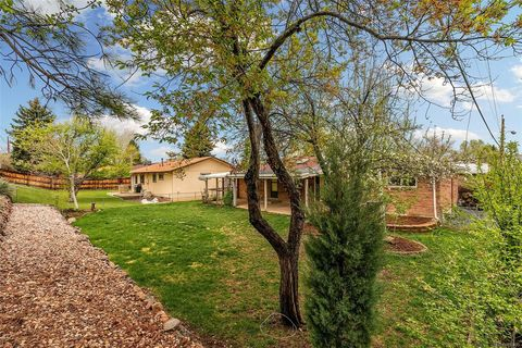 Photo of 3900 W Radcliff Ave, Denver, CO 80236