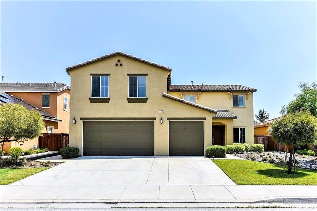 1355 Laurestine Way Beaumont, CA 92223
