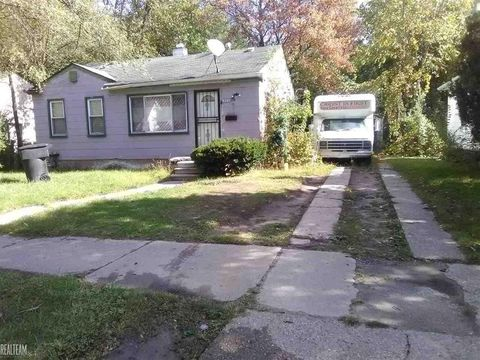 Photo of 19330 Oakfield St, Detroit, MI 48235