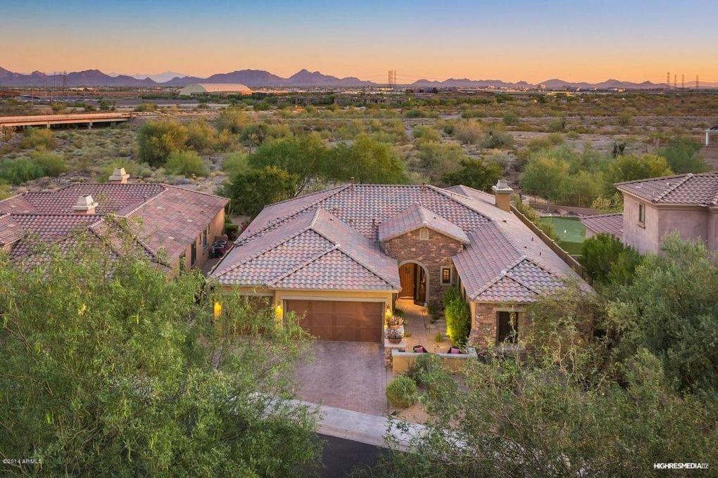 9787 E Desert Jewel Dr, Scottsdale, AZ 85255