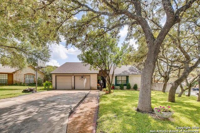 9706 Doefield San Antonio, TX 78250
