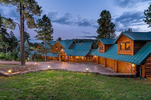 Photo of 1371 Beaver Creek Rd, Alpine, AZ 85920