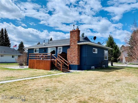 Photo of 3 Laird St, Butte, MT 59748