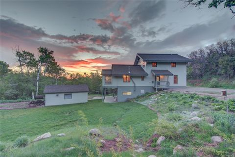 Photo of 28295 Valley View Ln, Steamboat Springs, CO 80487