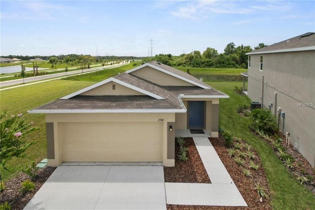 348 Willett St, Davenport, FL 33837
