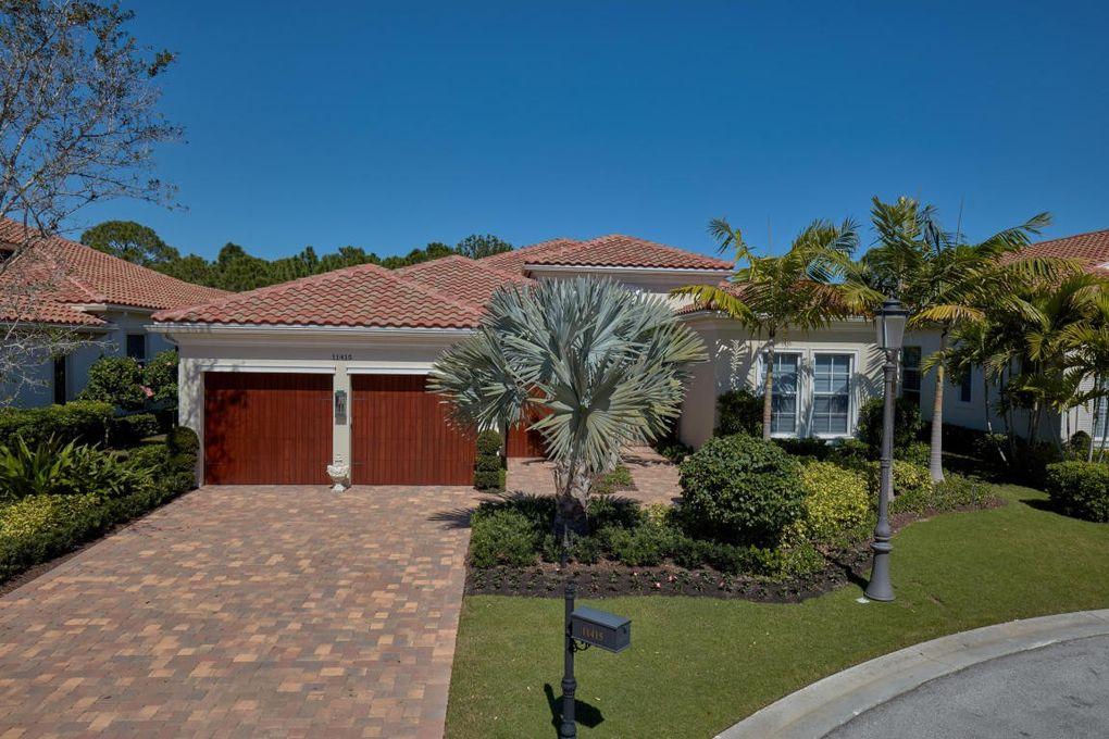 11415 Pink Oleander Ln Palm Beach Gardens Fl 33418