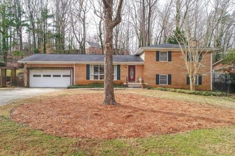 771 Holly Dr Gainesville GA 30501