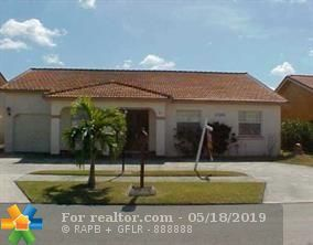 Photo of 14452 Sw 172nd Ln, Miami, FL 33177