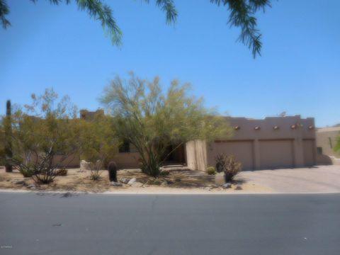 Photo of 5413 E Miramonte Dr N, Cave Creek, AZ 85331