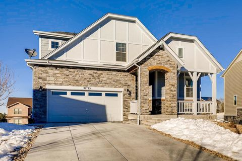 Photo of 27195 E Ottawa Dr, Aurora, CO 80016