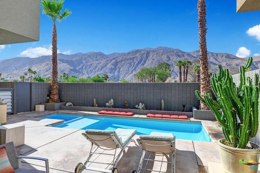 1460 E Baristo Rd Palm Springs, CA 92262