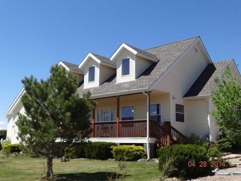 2459 Conestoga Rd, White Mountain Lake, AZ 85912