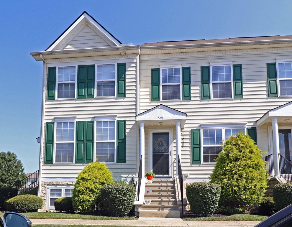 7226 Colonial Affair Dr New Albany, OH 43054