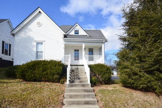 452 n madison ave richmond ky 40475 for Home builders richmond ky