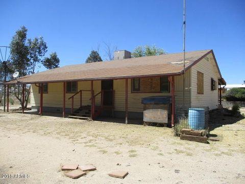 4314 E Upper Wilson St, Claypool, AZ 85532