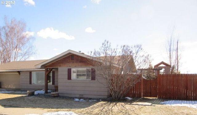 Homes For Sale By Owner Baker City Oregon