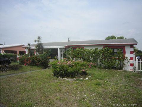 Photo of 41 Nw 189th Ter, Miami Gardens, FL 33169