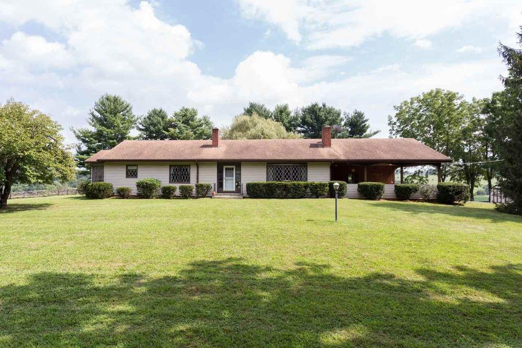 Rockingham County Va Property Records