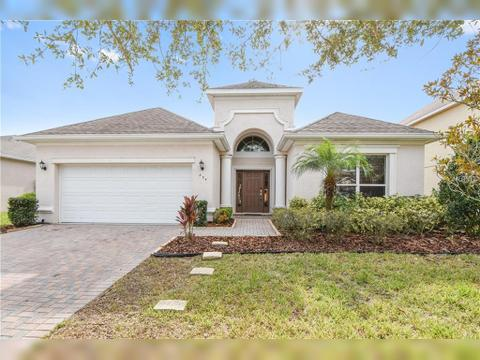 254 W Tower View Dr, Haines City, FL 33845