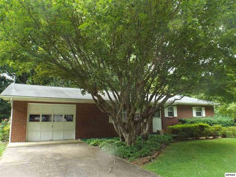 2018 Center Rd, Pigeon Forge, TN 37863