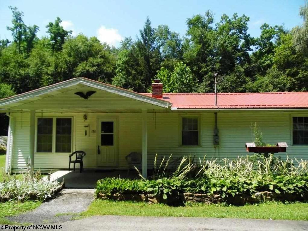 1760 Gaines Rd Rock Cave, WV 26234