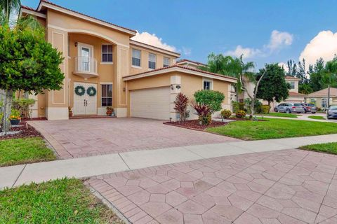 Photo of 10493 Galleria St, Wellington, FL 33414