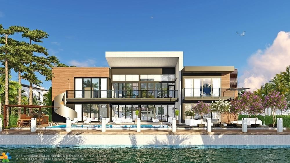 422 Mola Ave, Fort Lauderdale, FL 33301