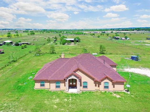 2066 County Road 602, Dayton, TX 77535