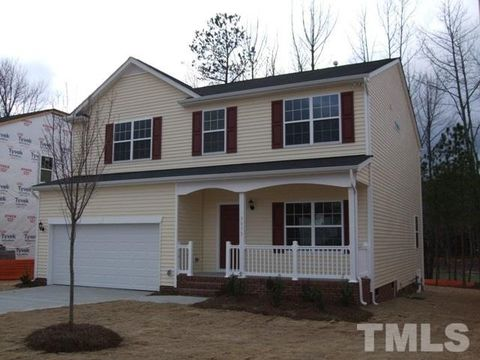 5975 Coopers Hawk Trl, Wendell, NC 27591