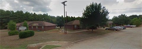 Photo of 1000 Desoto Dr, San Augustine, TX 75972