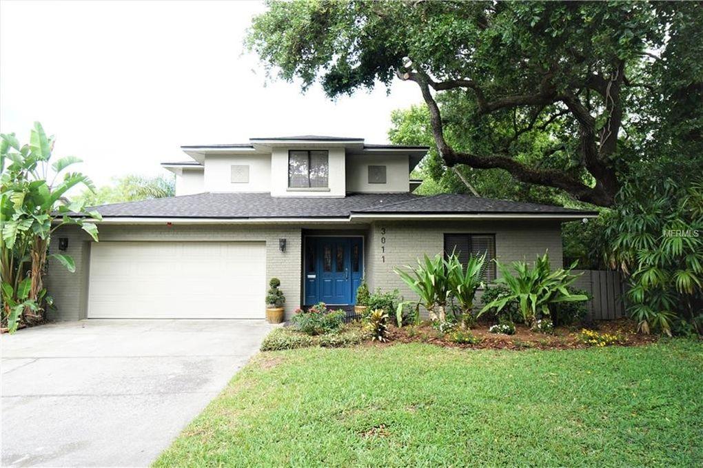3011 S Schiller St, Tampa, FL 33629
