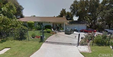 140 Mount Olive Dr, Bradbury, CA 91008