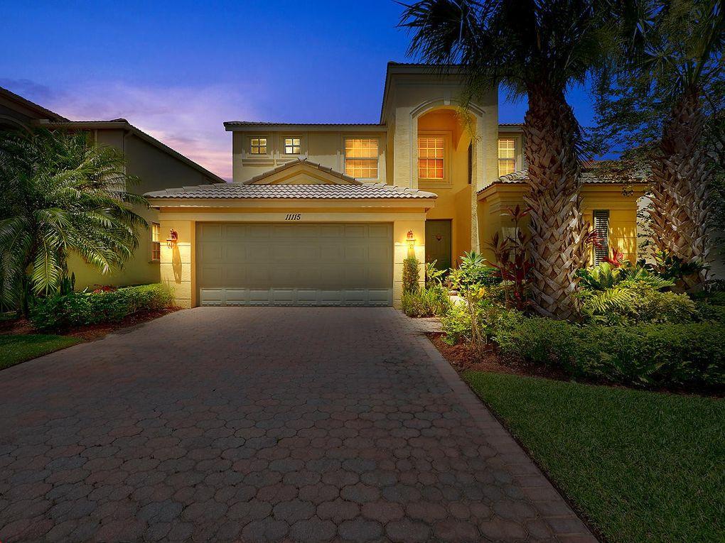11115 Sw Wyndham Way, Port Saint Lucie, FL 34987
