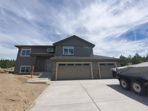 Photo of 60828 Westview Dr, Nine Mile Falls, WA 99026