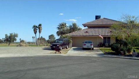 26800 Fairway Dr, Desert Center, CA 92239