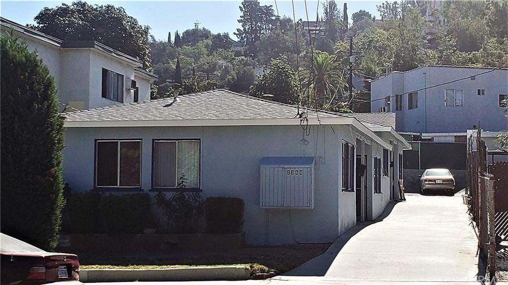 2364 Allesandro St, Los Angeles, CA 90039